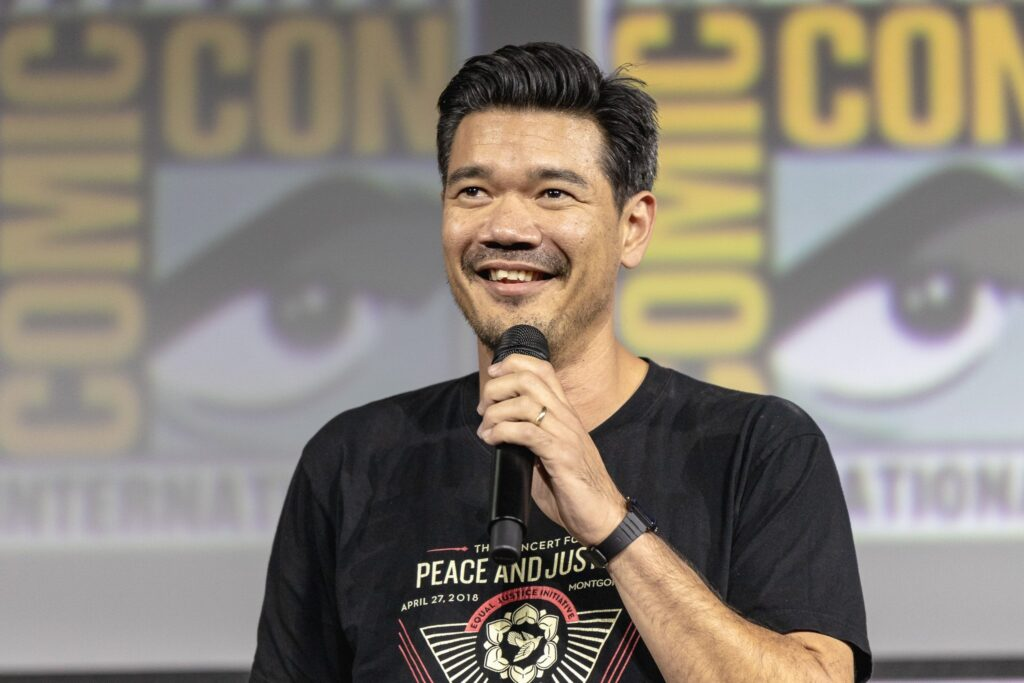 destin daniel cretton sdcc 2019