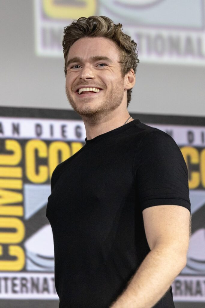 richard madden sdcc 2019