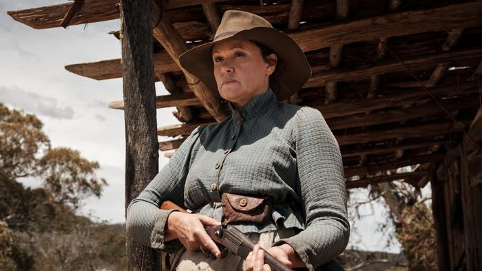 The Drover's Wife: The Legend of Molly Johnson at SXSW 2021